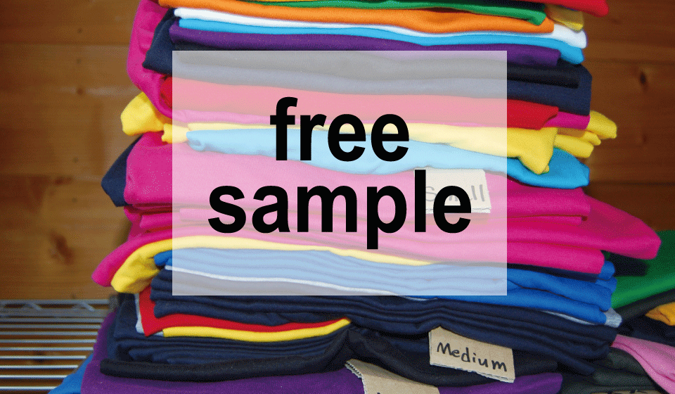 freesample