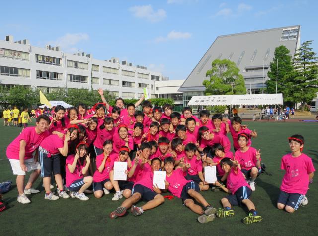 千葉県 渋谷幕張高等学校様