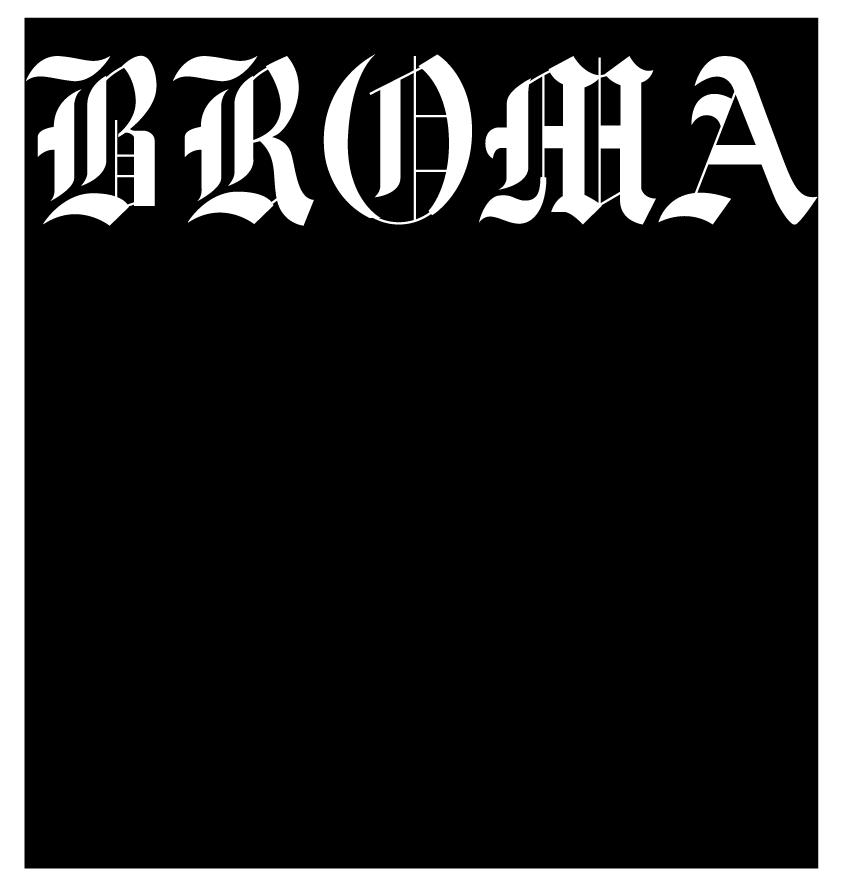 BROMA_前デザイン