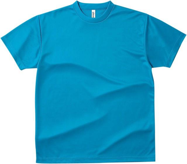 スピードドライTシャツ glimmer
