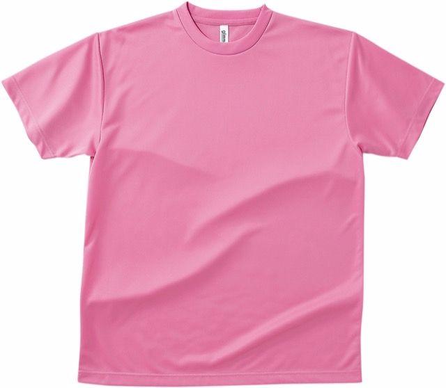 スピードドライTシャツ
