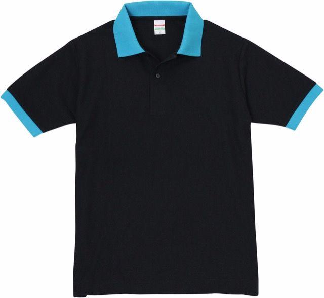 カラフルポロシャツ
