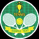 テニス SE-21