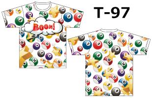 スーパーオリジナル専用デザイン T-97