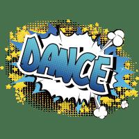 ダンス SF-09