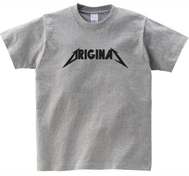 オリジナルTシャツ作成イメージ