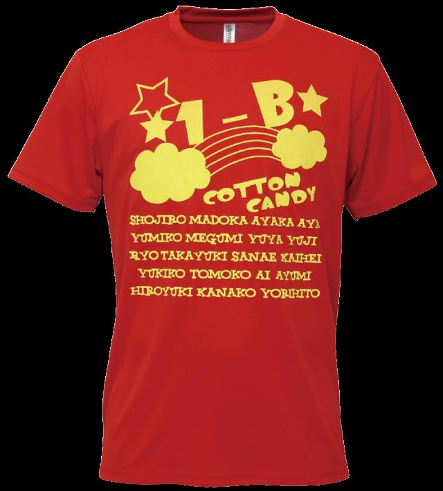 スマートドライTシャツ