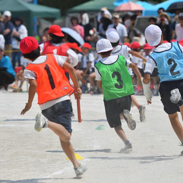 文化祭・体育祭・学園祭