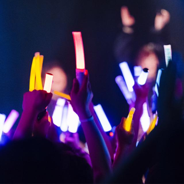 ライブ・コンサート物販用