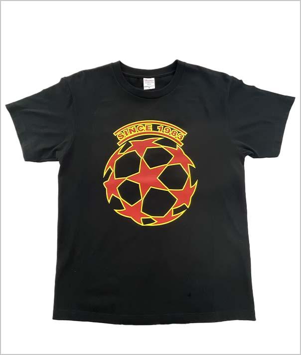 オリジナルTシャツプリント見本
