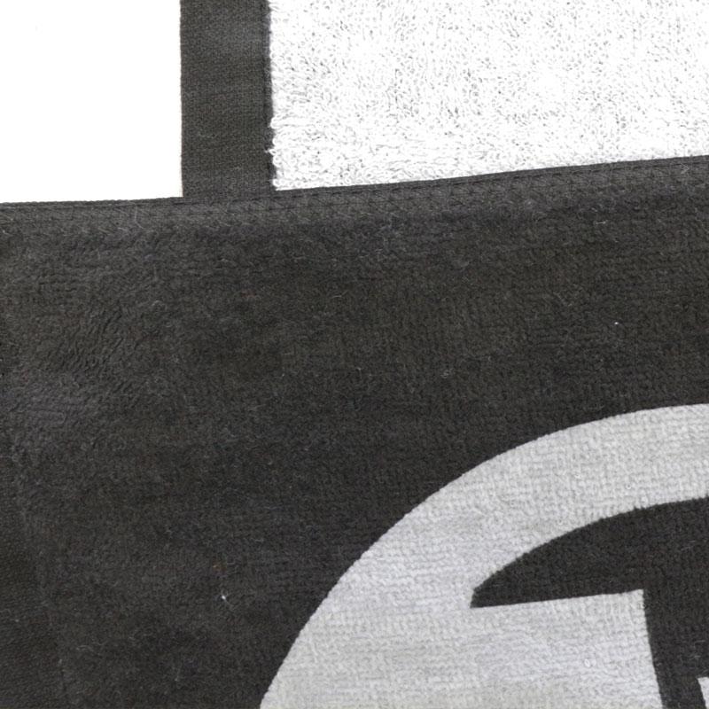 濃色(特にブラック)デザインのプリント面