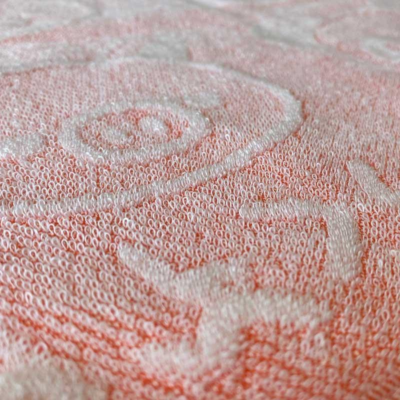 でこぼこ織りイメージ(裏面)
