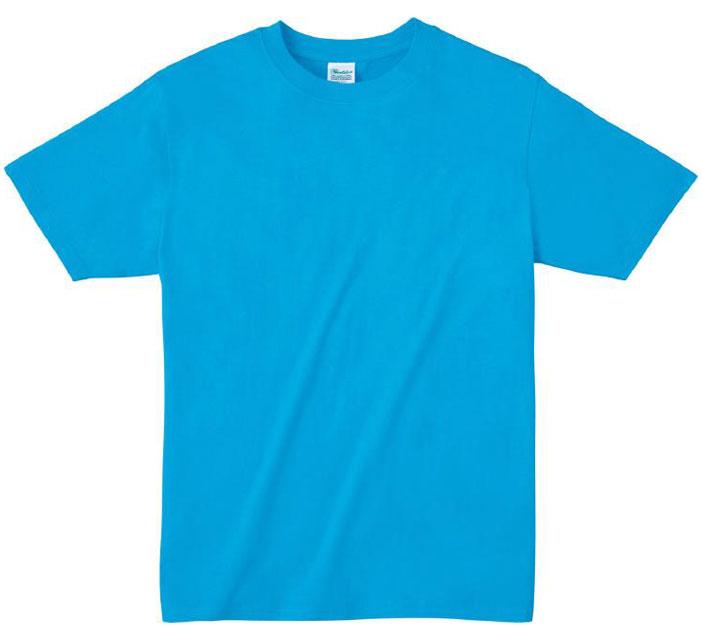 NO.1tシャツターコイズ