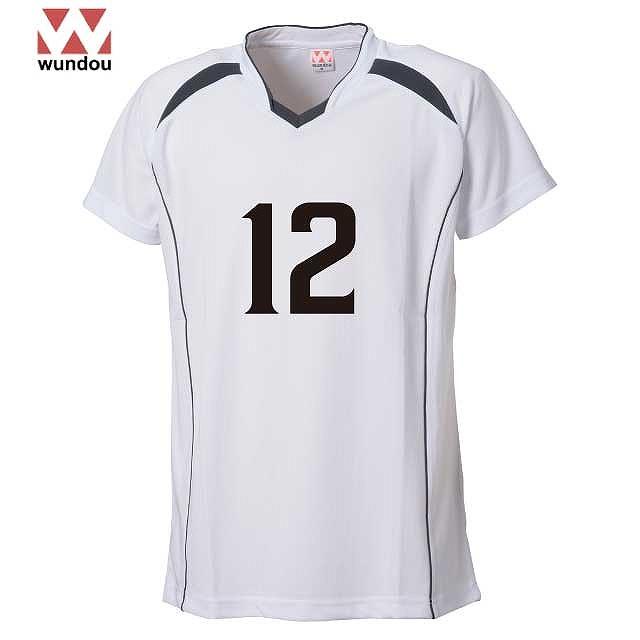 Wundou VBタフメッシュ|オリジナル バレーボールユニフォームの激安作成【クラTジャパン】