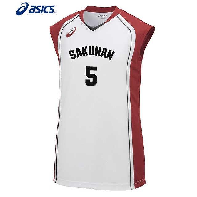 アシックス BKシェイプW|オリジナル バスケットボールユニフォームの激安作成【クラTジャパン】