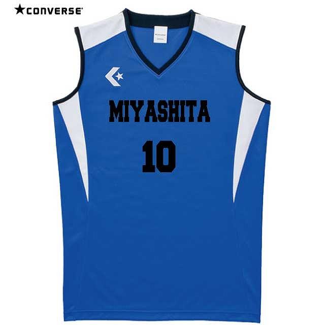 CONVERSE BKカットインW|オリジナル バスケットボールユニフォームの激安作成【クラTジャパン】