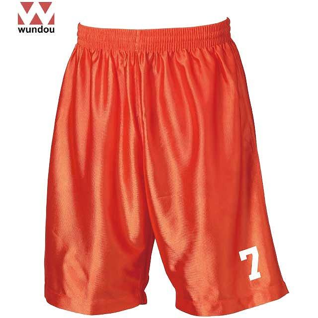 Wundou BKベースパンツ|オリジナル バスケットボールユニフォームの激安作成【クラTジャパン】