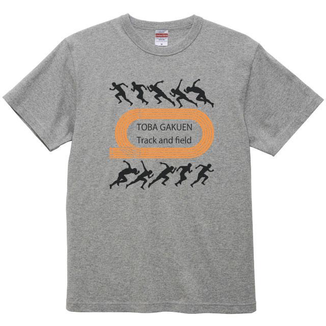 オープンエンド バインダーネック Tシャツ|オリジナルプリント・デザイン【クラTジャパン】激安作成!