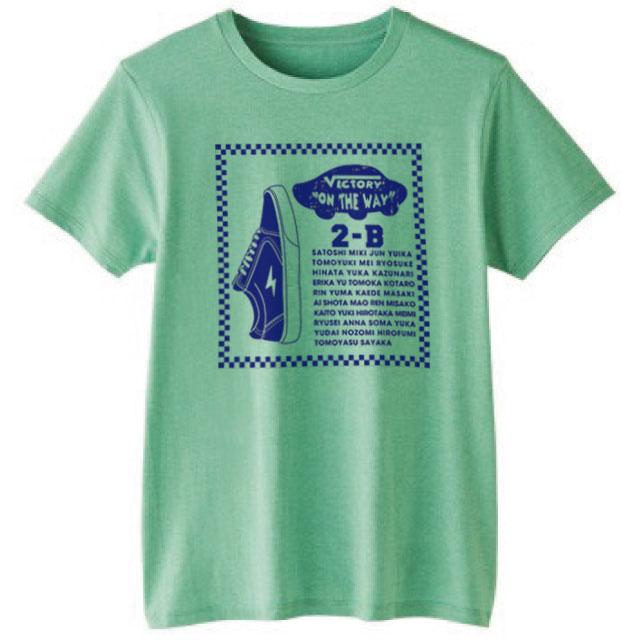 ファインフィットTシャツ