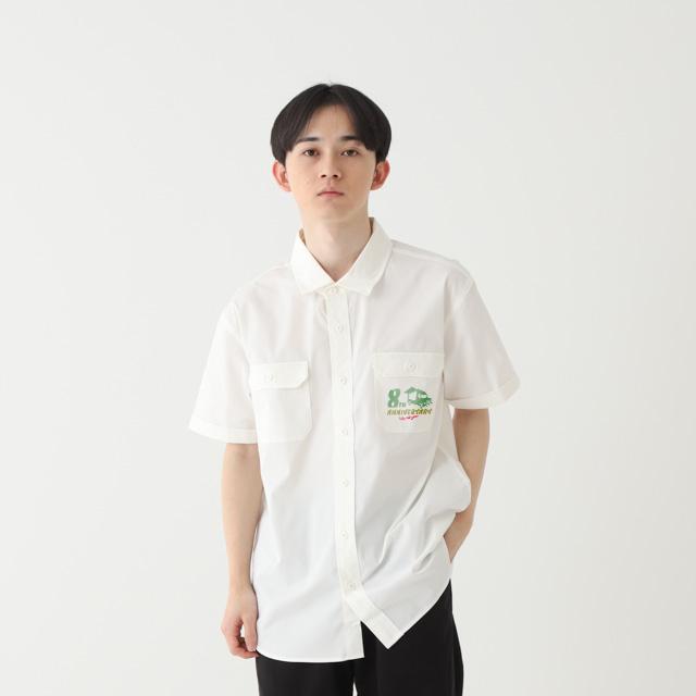 やる気みなぎるシャツ[United Athle 1772]