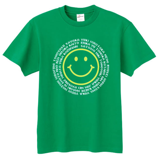 トライセイル ヘビーTシャツ|オリジナルプリント・デザイン【クラTジャパン】激安作成!