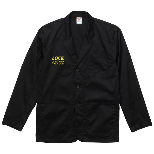 T/Cドライバーズジャケット|オリジナルプリント・デザイン【クラTジャパン】激安作成!