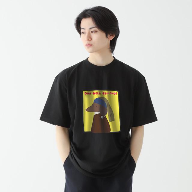 ビッグシルエットナイスTシャツ|オリジナルプリント・デザイン【クラTジャパン】激安作成!