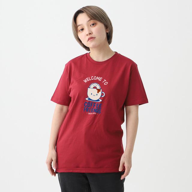 ベーシックスタイルTシャツ[TRUSS TRS-700]