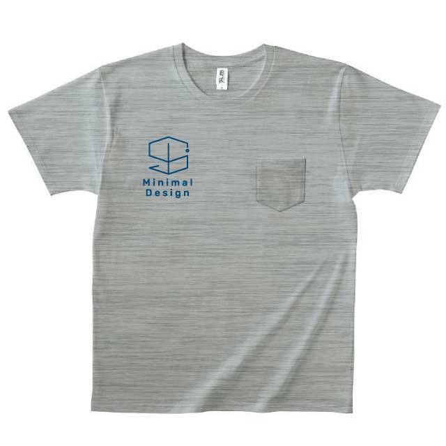 ポケットTシャツ|オリジナルプリント・デザイン【クラTジャパン】激安作成!