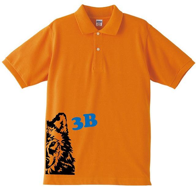 スーパーハードポロシャツ|オリジナルポロシャツの激安プリント作成ならクラTジャパン