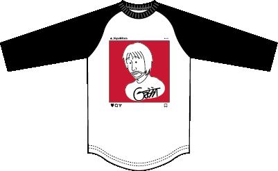 オリジナルデザイン例|兵庫県舞子高等学校3年2組様