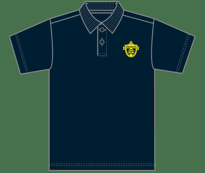 オリジナルデザイン例|埼玉県 与野鈴谷サッカースポーツ少年団様