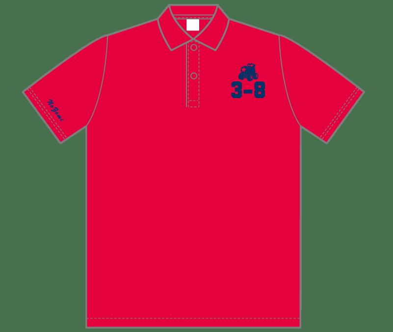 オリジナルデザイン例|兵庫県 西宮市立西宮高等学校3年8組様