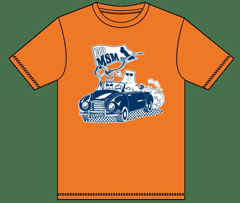 オリジナルデザイン例|神奈川県 MSM1班様