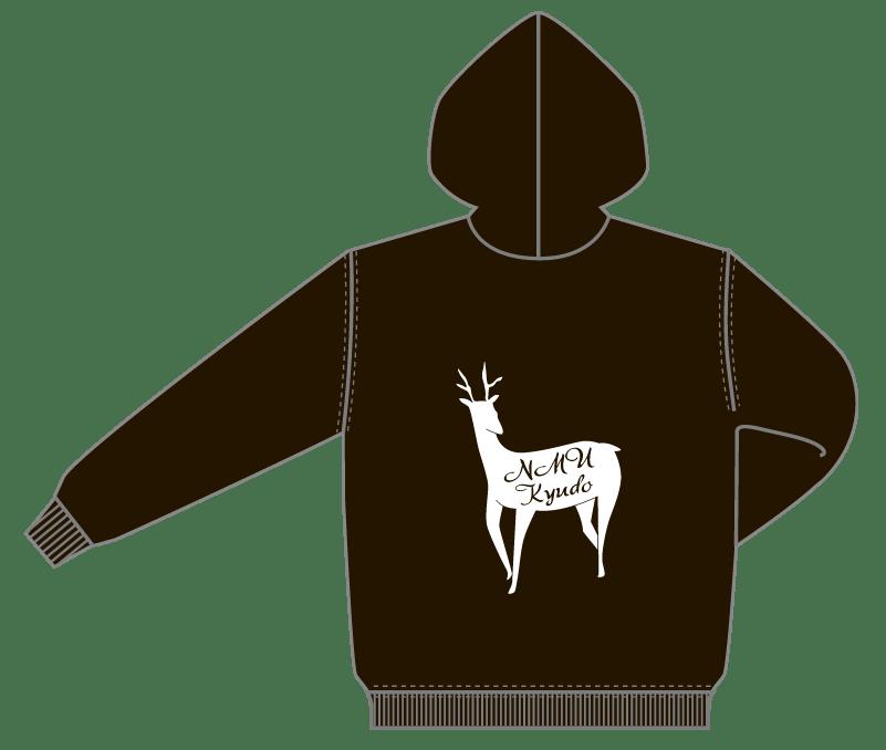 オリジナルデザイン例|奈良県 奈良県立医科大学弓道部様