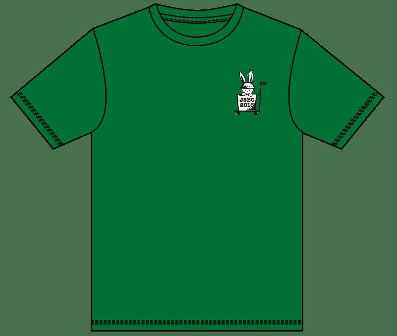オリジナルデザイン例|鳥取県 鳥取大学ブリコン2018チーム様