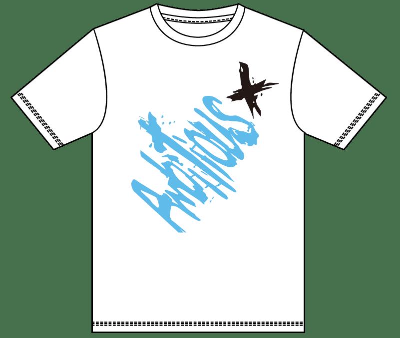 オリジナルデザイン例|栃木県 宇都宮東高等学校2-4様