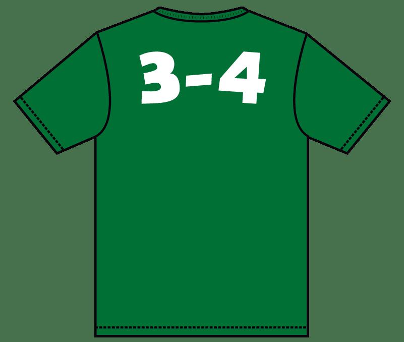 オリジナルデザイン例|岡山県 岡山県美作高等学校3年4組様