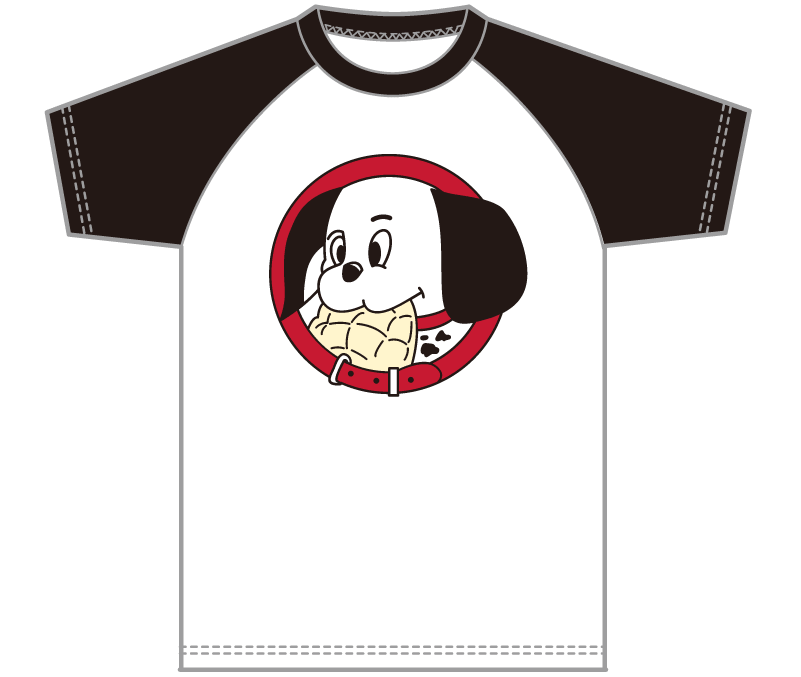 オリジナルデザイン例|埼玉県 伊奈学園総合高等学校5J様