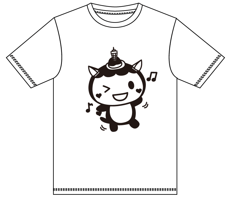 オリジナルデザイン例|神奈川県 片瀬小学校2年生様