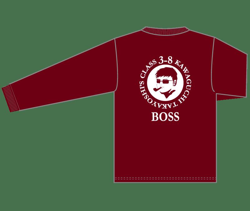 オリジナルデザイン例|兵庫県 M・F様