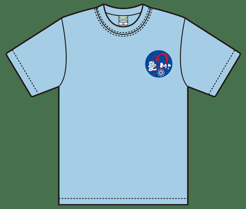 オリジナルデザイン例 東京都 GEヘルスケア・ジャパンMI営業推進部様