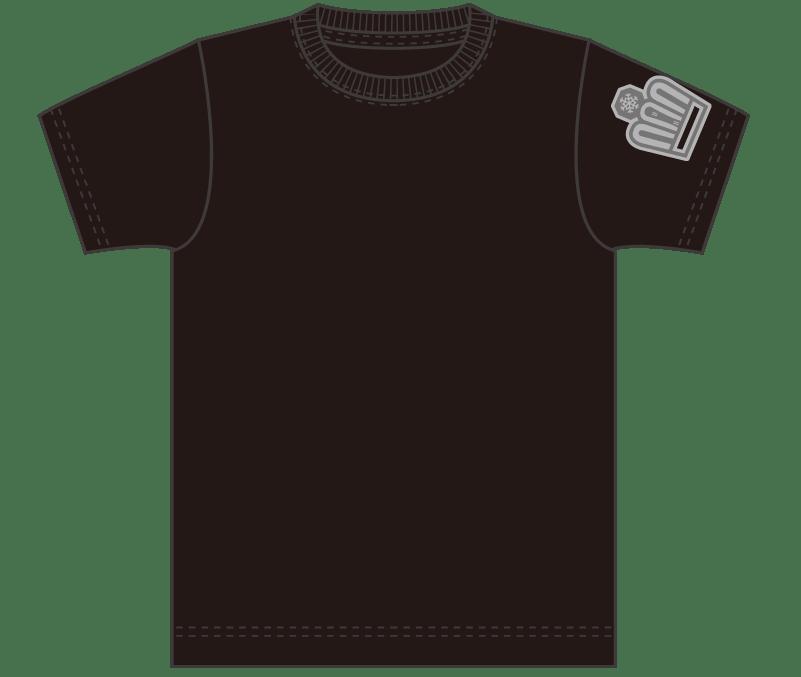 No.1ドライTシャツ