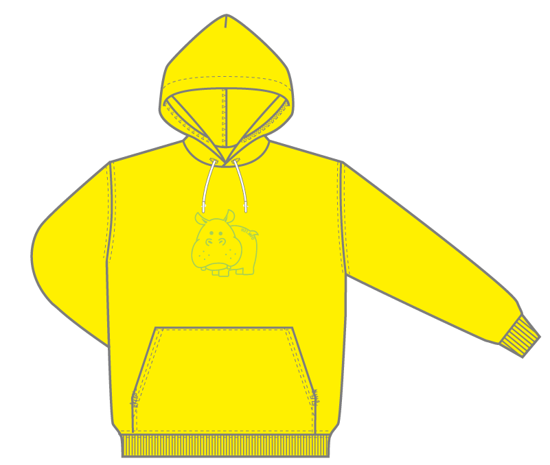 オリジナルデザイン例|岡山県 美作大学福祉オリゼミ様
