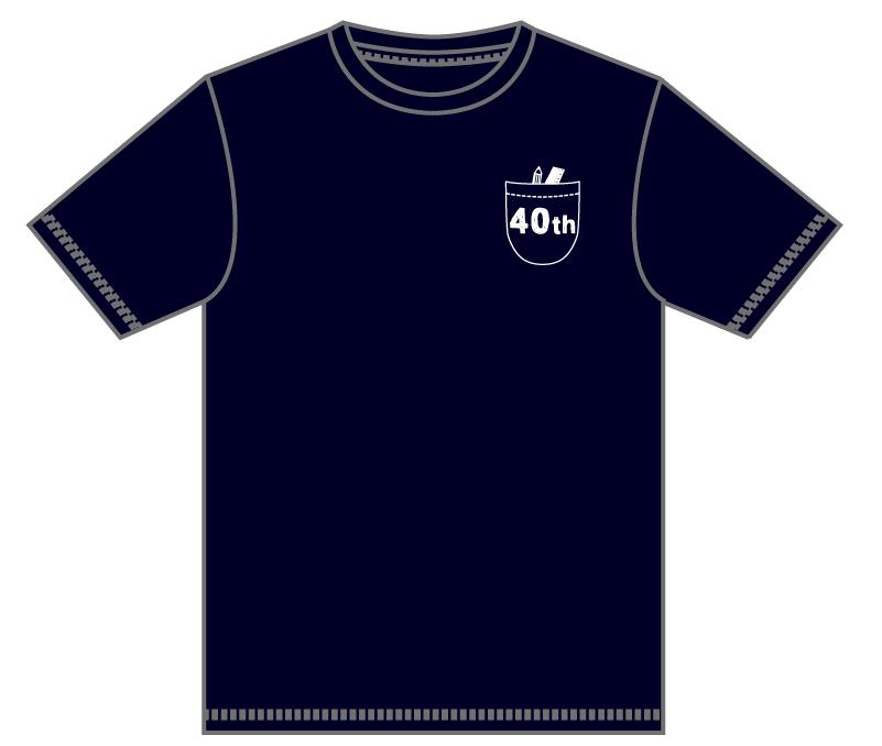 オリジナルデザイン例|埼玉県 美女木小学校職員様