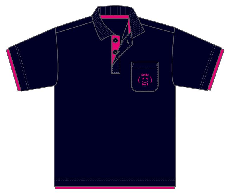 オリジナルデザイン例|鹿児島県 与論小学校職員様