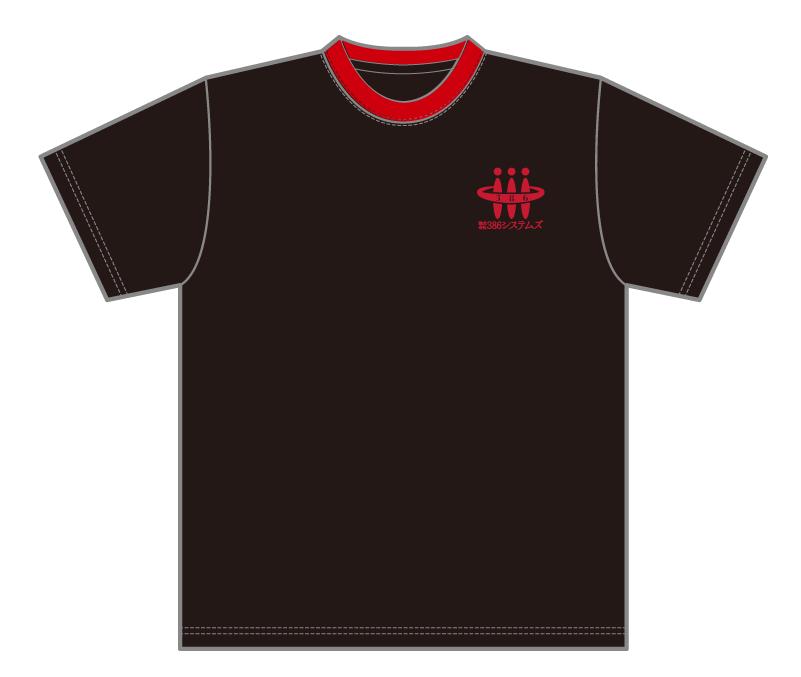 オリジナルデザイン例|神奈川 株式会社386SYSTEMS様