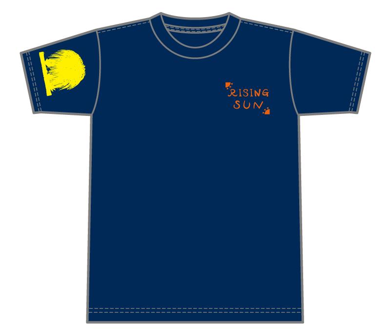 オリジナルデザイン例|新潟県 黒条小学校6年生たいよう学年様