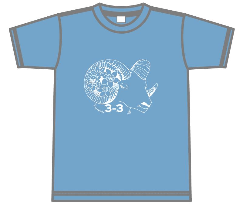 オリジナルデザイン例|愛知県 半田高等学校3年3組様