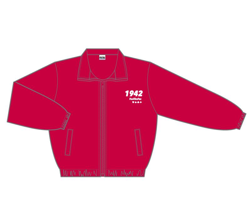 オリジナルデザイン例|東京都 本所高等学校2年A組様